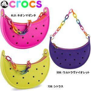 Crocs purse